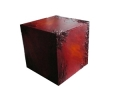 red-cube
