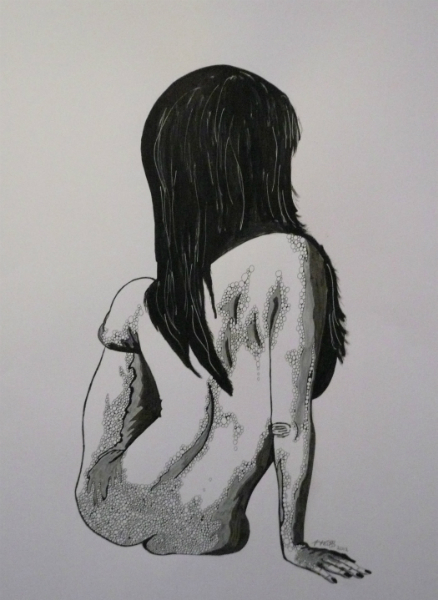 mandy-2012-pen-ink-on-paper-50x62cm
